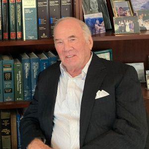 Robert J. Poulson